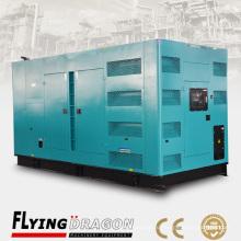 700 кВт низкий расход топлива дизельный генератор беззвучный производительность Cummins KTA38-G2B