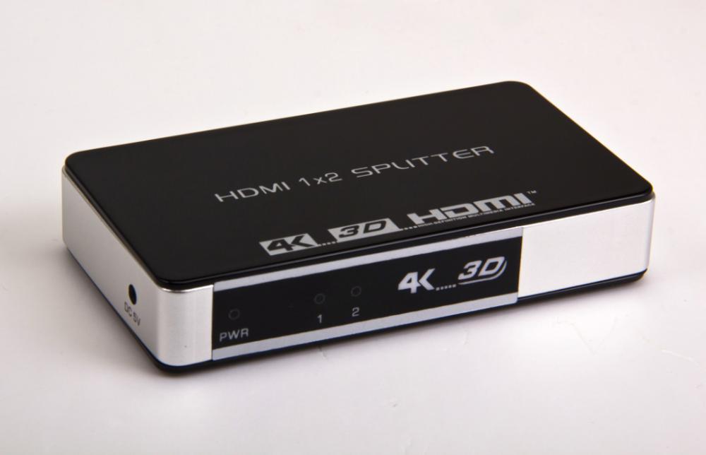 4k HDMI Splitter