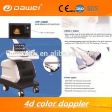 USG price & ecografos 3d 4d para Obstetrícia e Ginecologia Cardiac Vessel & ultrasonic scanner price