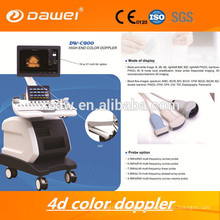 Цена УСГ & ecografos 3D и 4D для акушерства и гинекологии сердечный сосуд и ультразвуковой сканер цена
