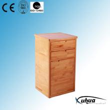 Высококачественный массивный деревянный шкаф для больниц (K-12)