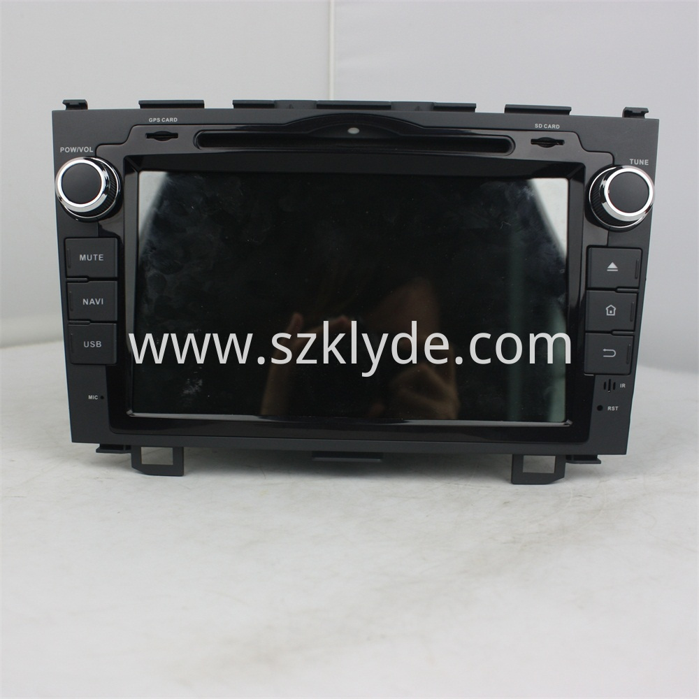 android 6.0 PX5 car DVD for Honda CRV 2006-2011