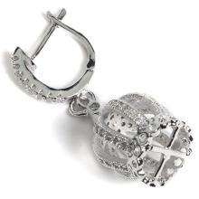 Фасонируйте ювелирным изделиям привесные соединения ожерелья фермуара фермуара