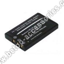 Pentax Camera Battery D-LI2(NP60)