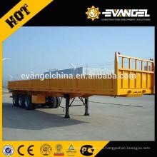 50 тонн низкий палубе Полуприцеп для продажи