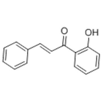 2-Propen-1-one,1-(2-hydroxyphenyl)-3-phenyl- CAS 1214-47-7