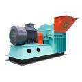 Trituradora de cáscara de nuez de vidrio industrial