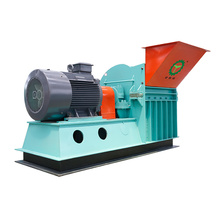 Sawdust Hammer Crushing Machine For Stalk Straw Dung