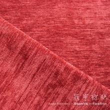 Acrylique et Polyester Chenille canapé tissu