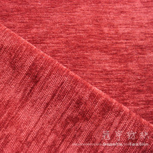 Acrylic and Polyester Chenille Sofa Fabric