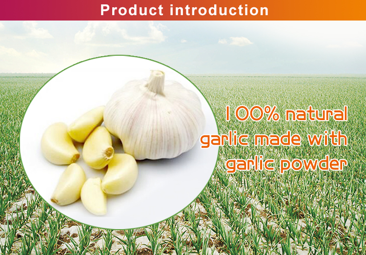 nature garlic powder