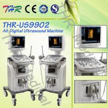 Machine à ultrasons 3D entièrement numérique