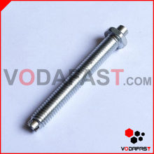 Customized Non-Standard Special Bolt Zinc Plated