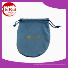 Design exclusivo Microfiber Mobile Phone Bag Case