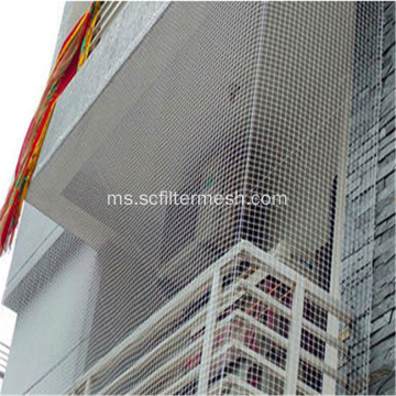 Hukuman Square Hole HDPE Bird Net