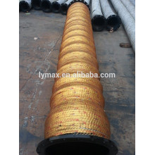 Corrugated Rubber Hose For Suction Dredging