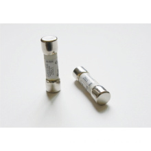 Ceramic Tube Fuse time-lag 10.3 x 38 mm