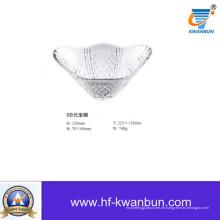 Hochwertige Glasschale mit gutem Preis Küchenartikel Kb-Hn01229