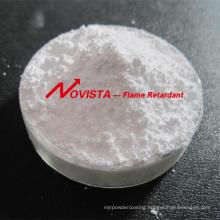 Halogen-free flame retardant for PCB, epoxy potting compound and electronic adhesives