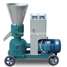 Biomass Fuel Home Use Machine Wood Pellet Mill