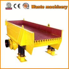 Unique designed high efficient vibrating hopper feeder with low price