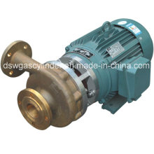 Cryogenic Centrifugal Pumps