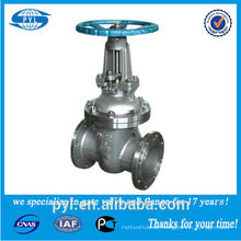 stainless steel 316 gate valve manufacturer