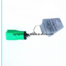 LED Key Chain Light (KC-34)