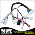 Free Sample Wire Harness Metro Wire Harness on Automobile Medical House Appliance Industry