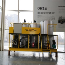 Asphalt Emulsion Plant for Road