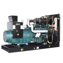 Generador diesel del motor diesel de Wudong de 400kVA con buen precio