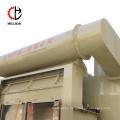 5XZC-10DX filtro de aire de aire de arroz pre limpiador de aire
