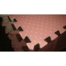 Foam Puzzle Mat para crianças, enigma Mats