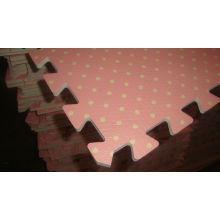 Foam Puzzle Mat for Kids, Puzzle Mats