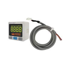 SVLEC Low pressure positive digital pressure switch