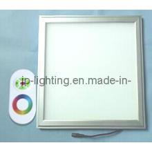 RGB3in1 LED Panel de luz con RF remoto (JPPIPBC3030)