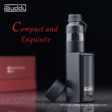 Ibuddy box mod best price 900mah China electronic cigarette