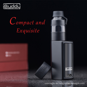 Buddy Group e Cig Vaporizer Box Mod Starterkits iBuddy Nano C