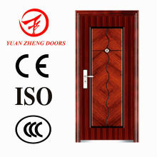 China Top 10 Manufacturer Steel Security Door
