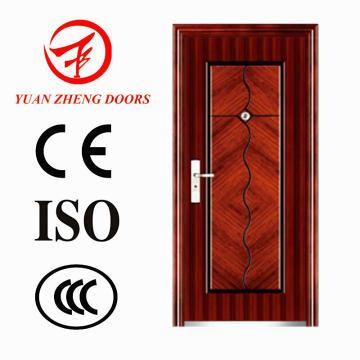 China Top 10 Fabricant Steel Security Door