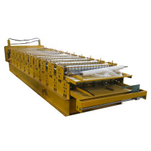 Metal Double Layer Roll Former Machine for Roof