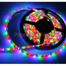 RGB 3528 LED Flexible Strip Light (FG-LS60S3528NW-RGB)