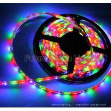 3528 RGB 300LEDs Bande flexible à LED