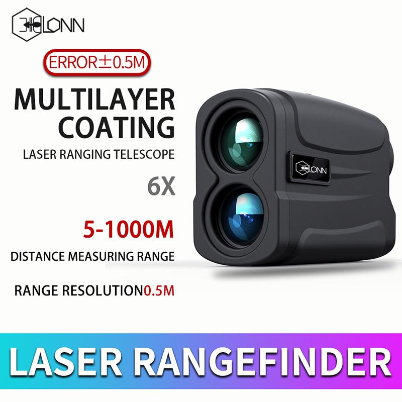 Golf laser Rane Finder C