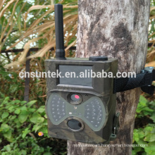 HC300M 12MP 1080P HD GSM MMS GPRS Hunting Camera Sending Pictures Out