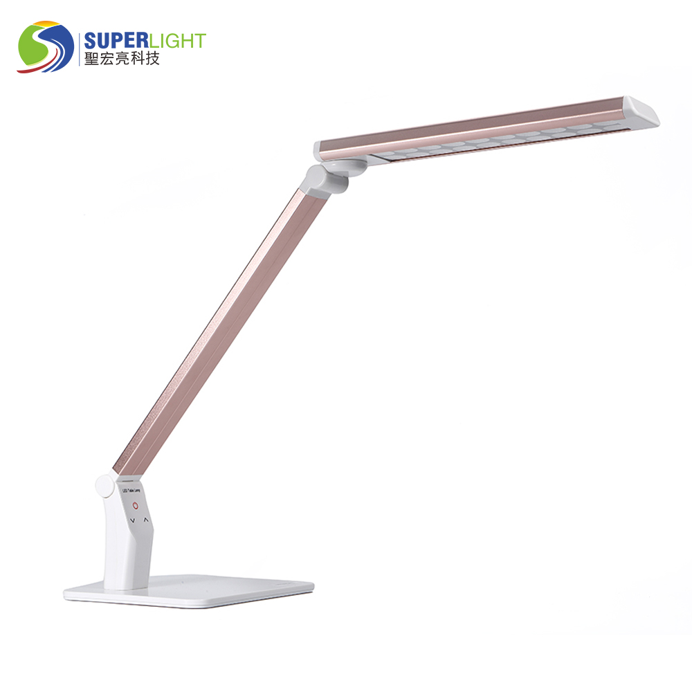 high lumen task lamp for artist drawing painting
