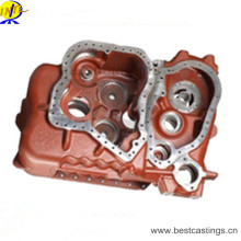 Cast Iron Gearbox Casting for Marine Equipment