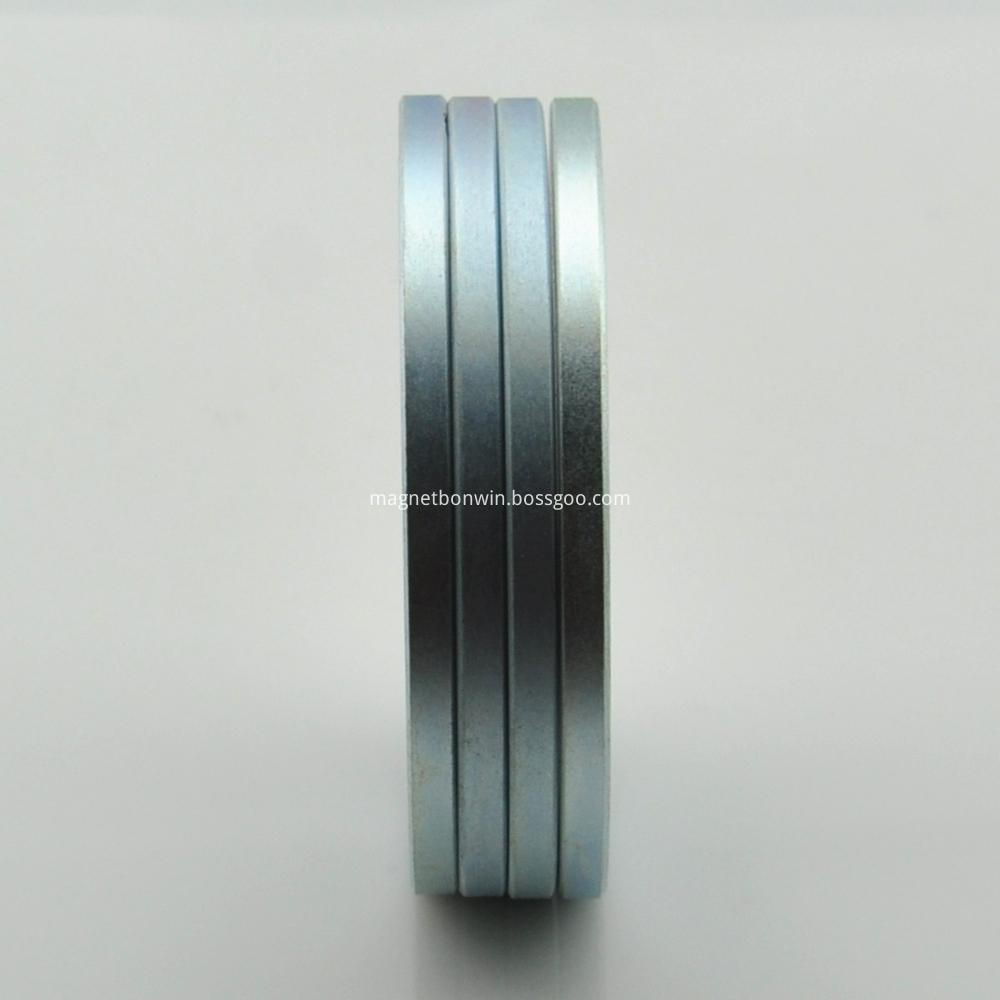 N35H ring neodymium magnet