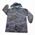 Camouflage Rain Gear