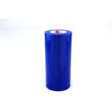 ПВХ пламя-retardant клейкая лента (130um)